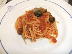 スパゲッティー七つの丘